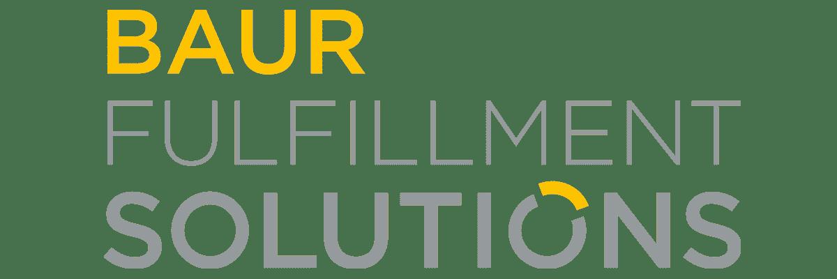 BFS Baur Fulfillment Solutions