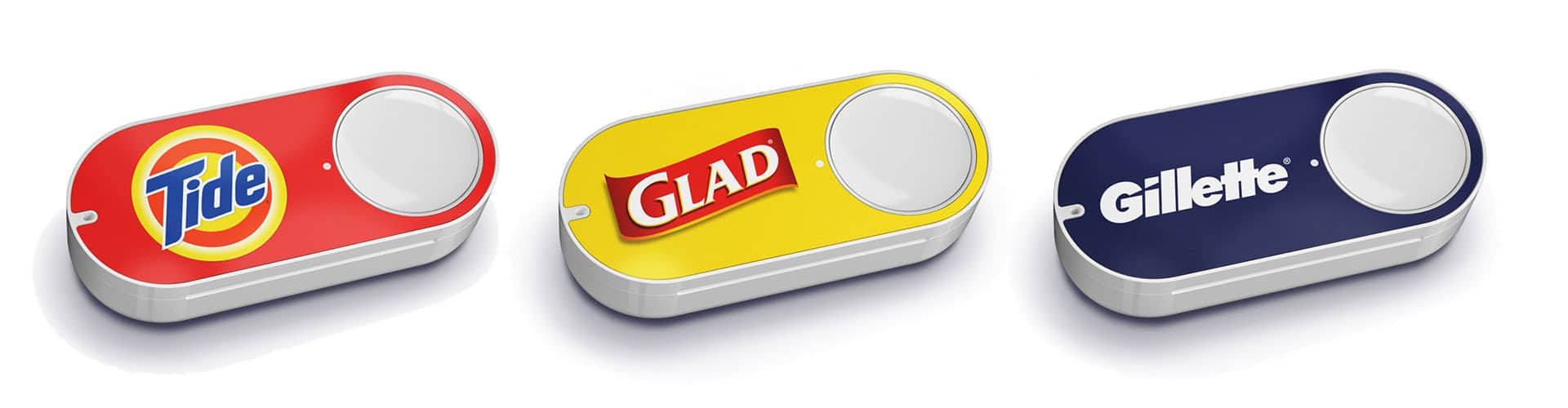 Dashbutton