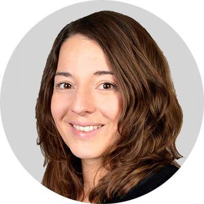 Christine Stallforth - Sorgt für eine gute Fachübersetzung