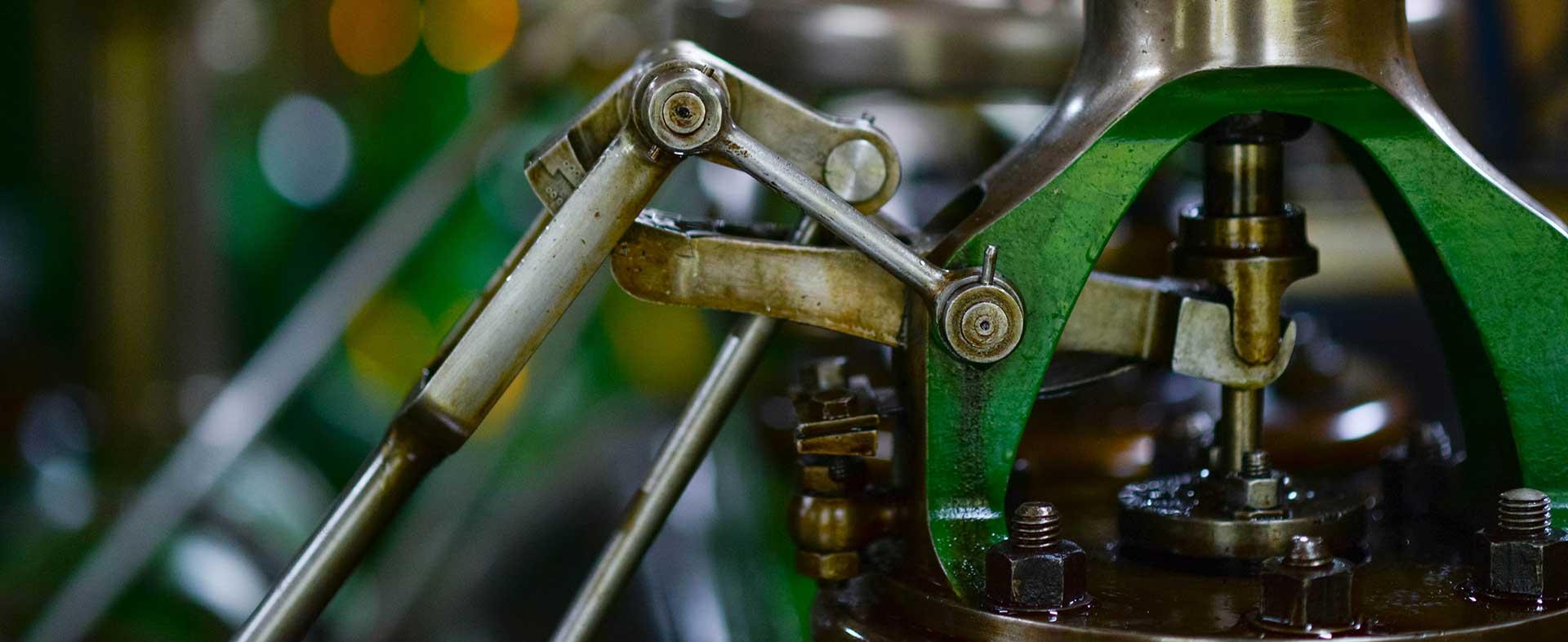 Fachübersetzung Maschinenbau Engineering Maschine