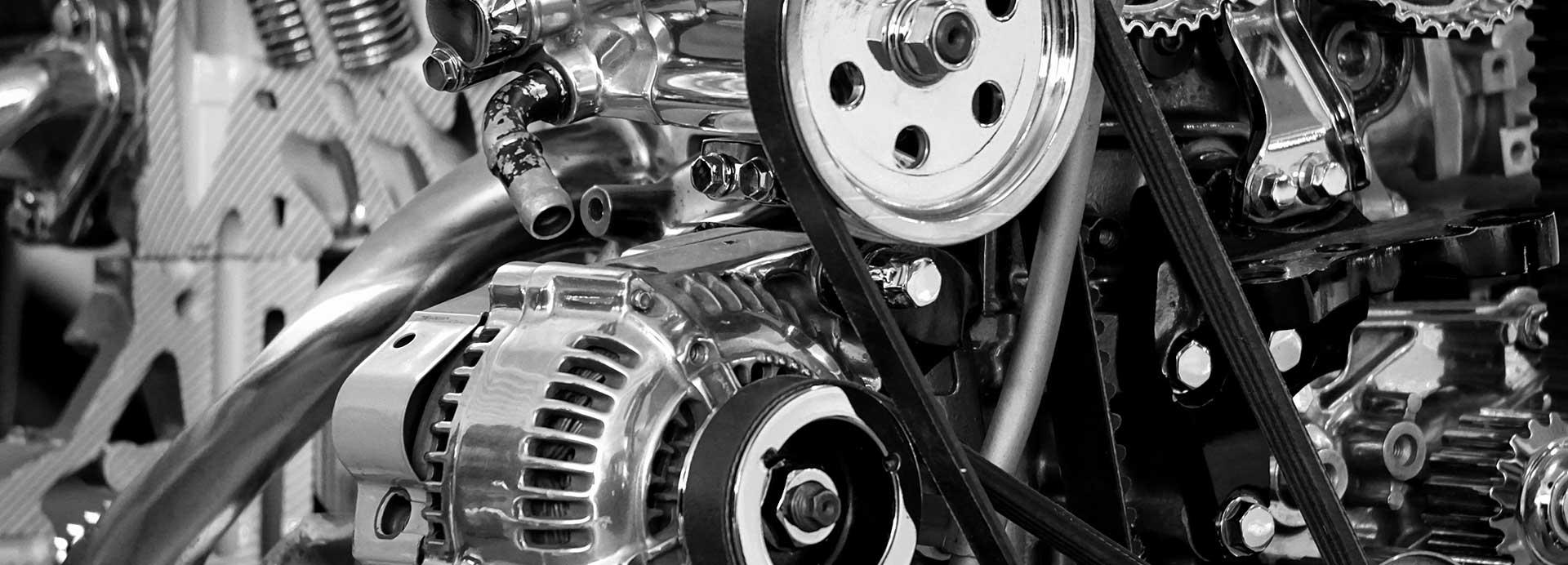 Fachübersetzung Maschinenbau Engineering Maschine Motor