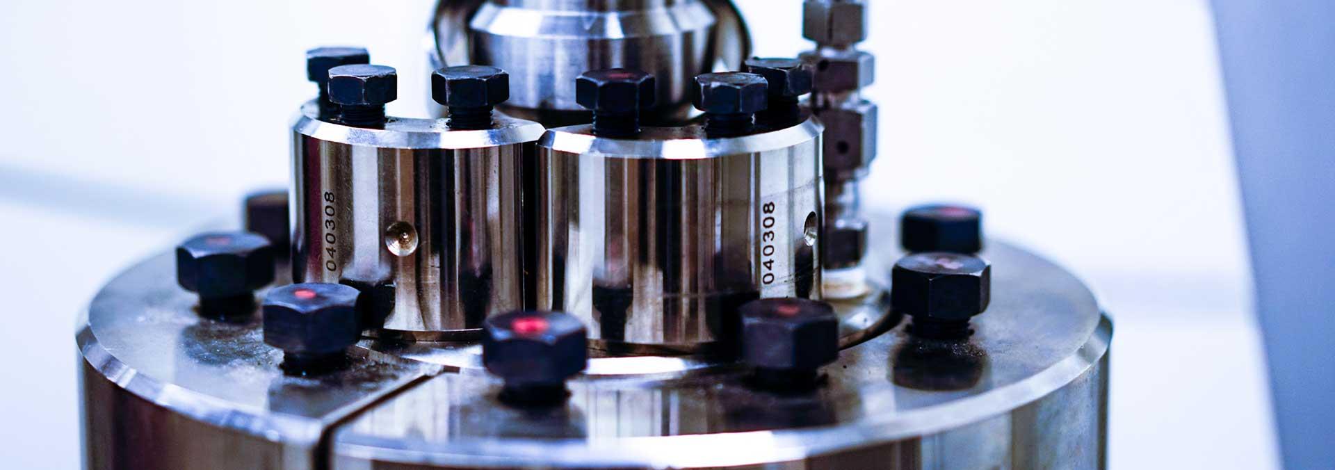 Fachübersetzung Maschinenbau Engineering