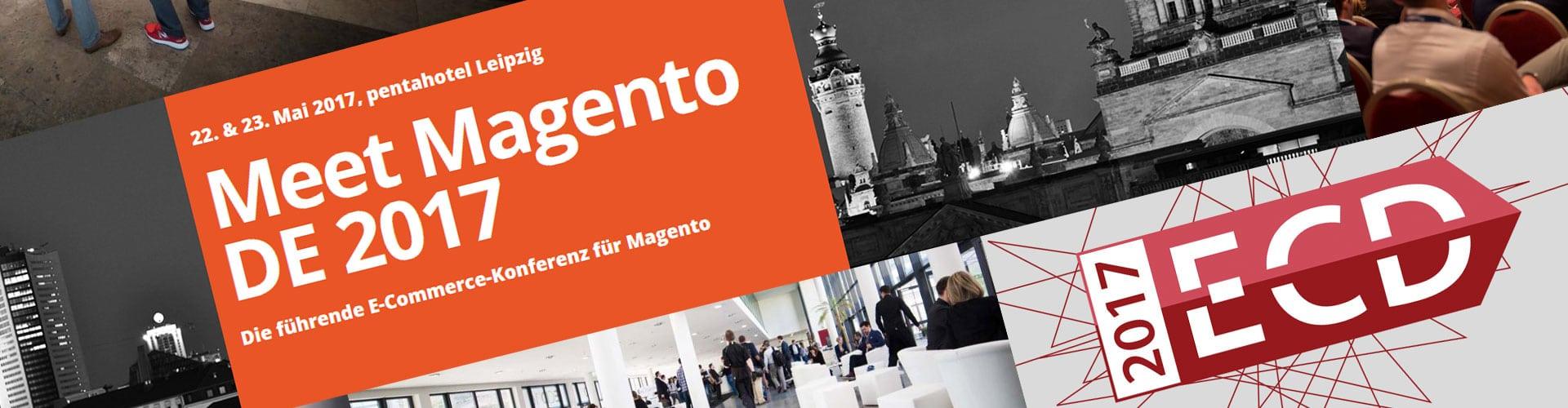 ECD 2017 Meet Magento 2017