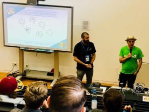 WordCamp Würzburg 2018